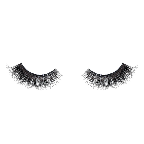 DEL07 Double Stacked Eyelash, Boss Lady - truefictioncosmetics.com  - 1