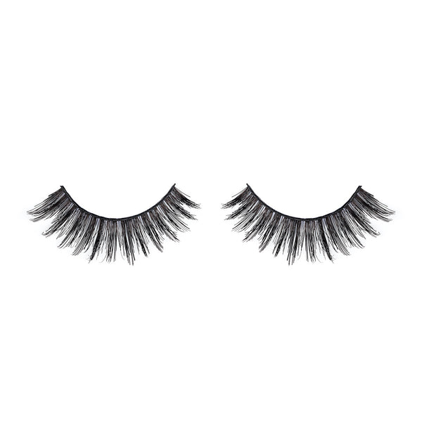 DEL08 Double Stacked Eyelash, Gossip - truefictioncosmetics.com  - 1