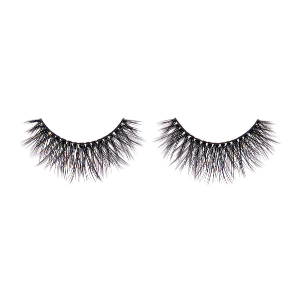 KSE10 KOREAN SILK EYELASHES - SCENE STEALER