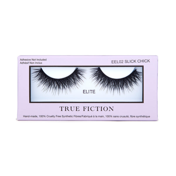EEL02 ELITE LASHES SLICK CHICK