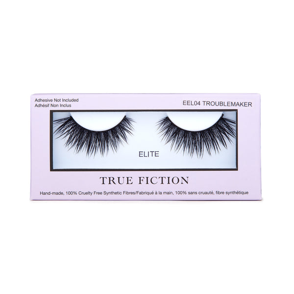 EEL04 ELITE LASHES TROUBLEMAKER
