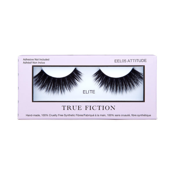EEL05 ELITE LASHES ATTITUDE