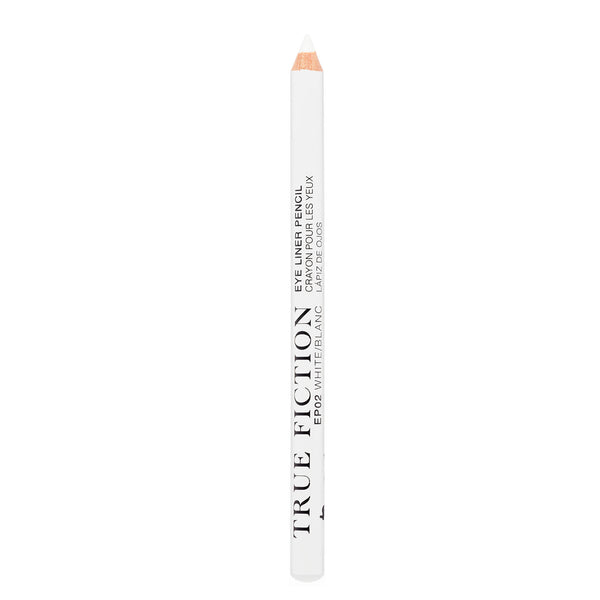 Eye Liner Pencil, White EP02 - truefictioncosmetics.com  - 1