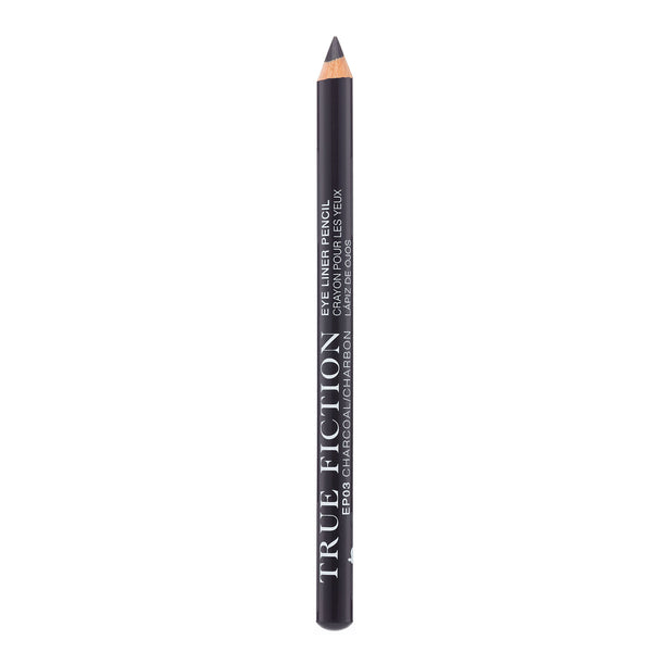 Eye Liner Pencil, Charcoal EP03 - truefictioncosmetics.com  - 1