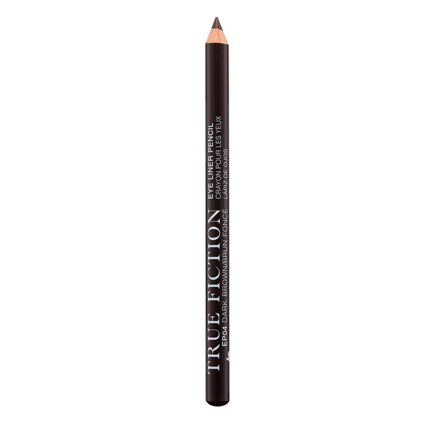 Eye Liner Pencil, Dark Brown EP04 - truefictioncosmetics.com  - 1