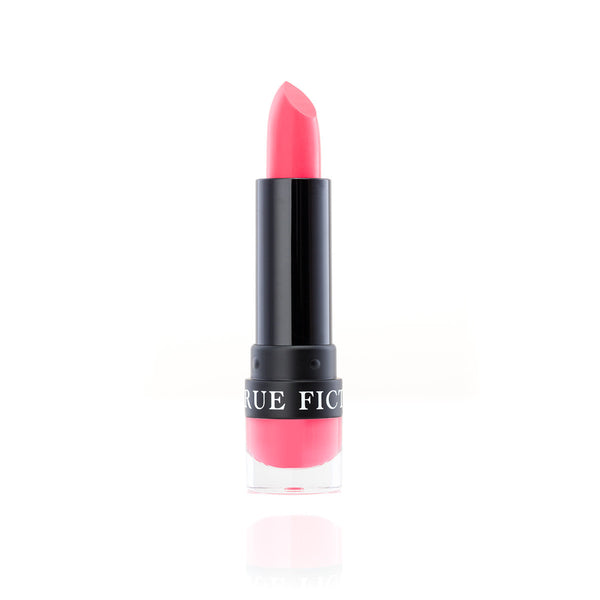 Matte Lipstick, YES PLEASE - truefictioncosmetics.com  - 1