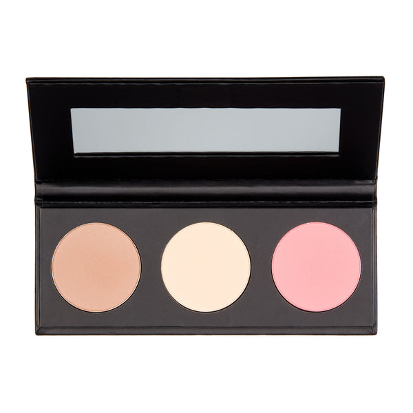 CK01 Contour Kit, Light - Medium