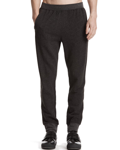 color:Heather Charcoal|alt:ATM French Terry Sweat Pants