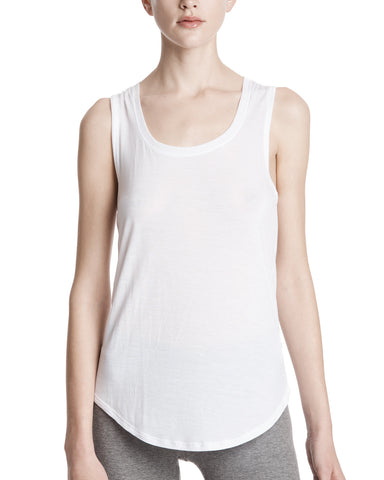 color:White|alt:ATM Sweetheart Jersey Tank