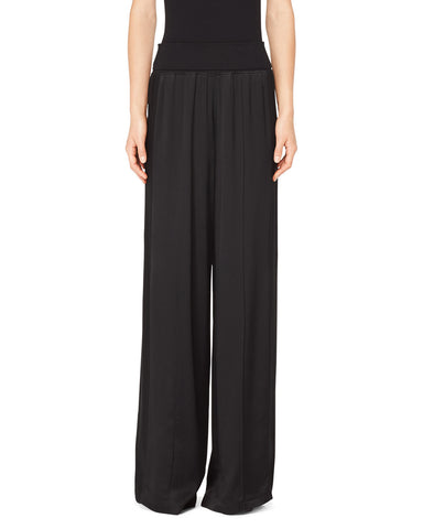 Viscose Wide Leg Yoga Pant