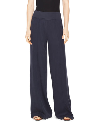 Tencel Wide Leg Yoga Pant