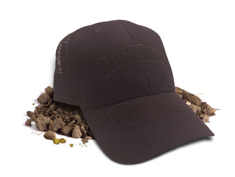 Official PDG Hat - Black