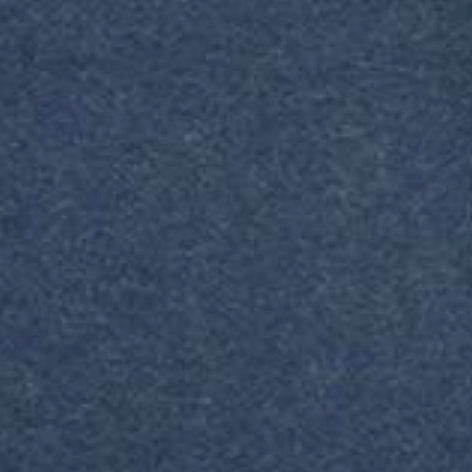 Denim Wool Blend Felt