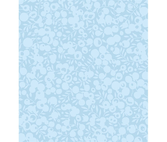 Arctic 5700 - Liberty Wiltshire Shadow Collection Fabric Felt