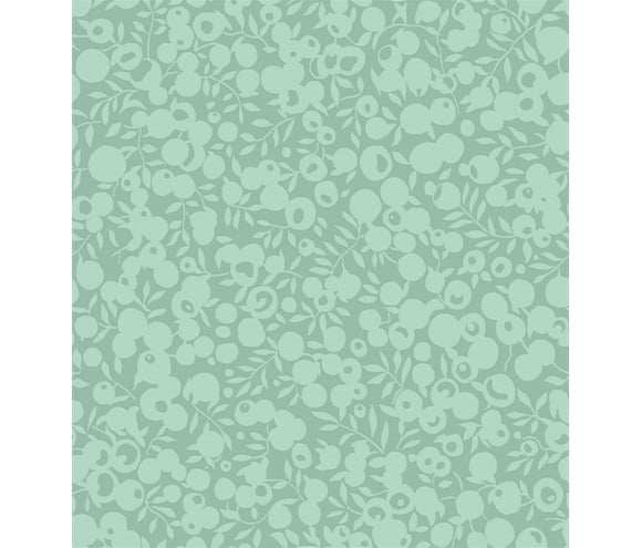 Sage 5710 - Liberty Wiltshire Shadow Collection Fabric Felt