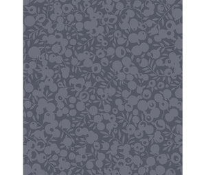 Granite 5713 - Liberty Wiltshire Shadow Collection Fabric Felt
