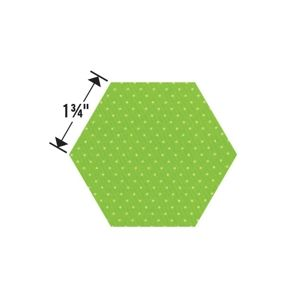 Sizzix Bigz Die - Hexagon, 1 3/4