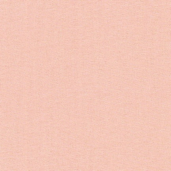 Blush - Moondust - Robert Kaufman Lurex Cotton Fabric