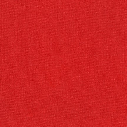 Ruby - Moondust - Robert Kaufman Lurex Cotton Fabric