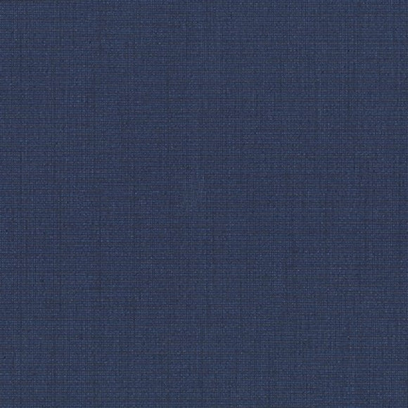 Sapphire - Moondust - Robert Kaufman Lurex Cotton Fabric