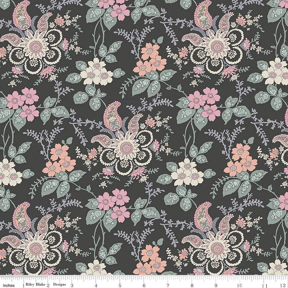 Fireside Pink - Liberty Hesketh House Collection
