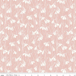 Hesketh Pink - Liberty Hesketh House Collection