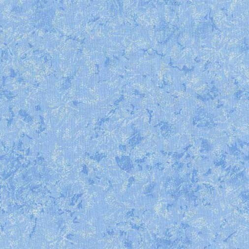 Baby Blue Fairy Frost By Michael Miller - 100% Cotton Fabric - Rosie's Craft Shop Ltd