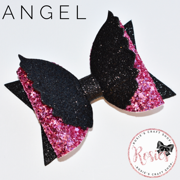 Angel Bow 3.5