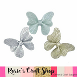 Plastic Butterfly Template - Rosie's Craft Shop Ltd