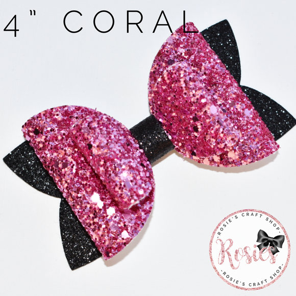 Coral Bow 4