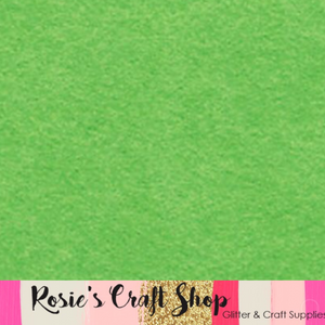 Magical Forest Wool Blend Felt - Rosie's Craft Shop Ltd