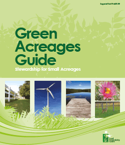 Green Acreages Guide Workbook