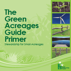 Green Acreages Guide Primer