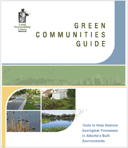 Green Communities Guide (soft cover)