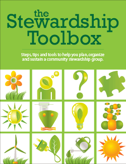 The Stewardship Toolbox