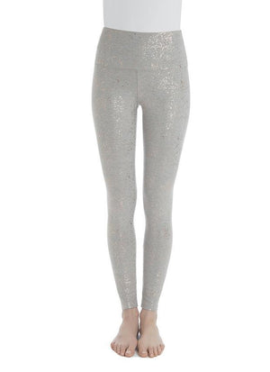Tight Ankle Legging - Lysse
