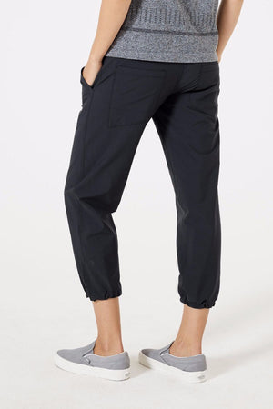 Voom Cropped Track Pant  - Julianne Hough Collection MPG Sport - MPG Sport - My Legwear Shop