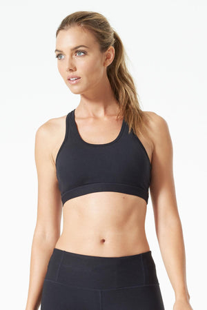 Elliptical 2.0 Moderate Support Sports Bra - Julianne Hough Collection MPG Sport - My Legwear Shop