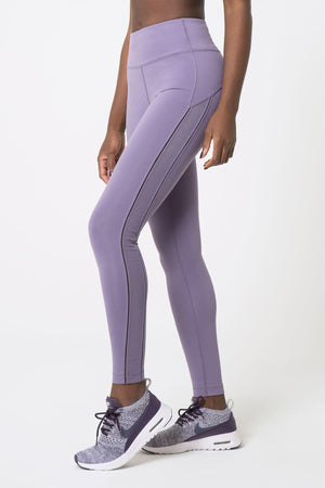 Exude High Waisted Leggings - Julianne Hough Collection MPG Sport - My Legwear Shop