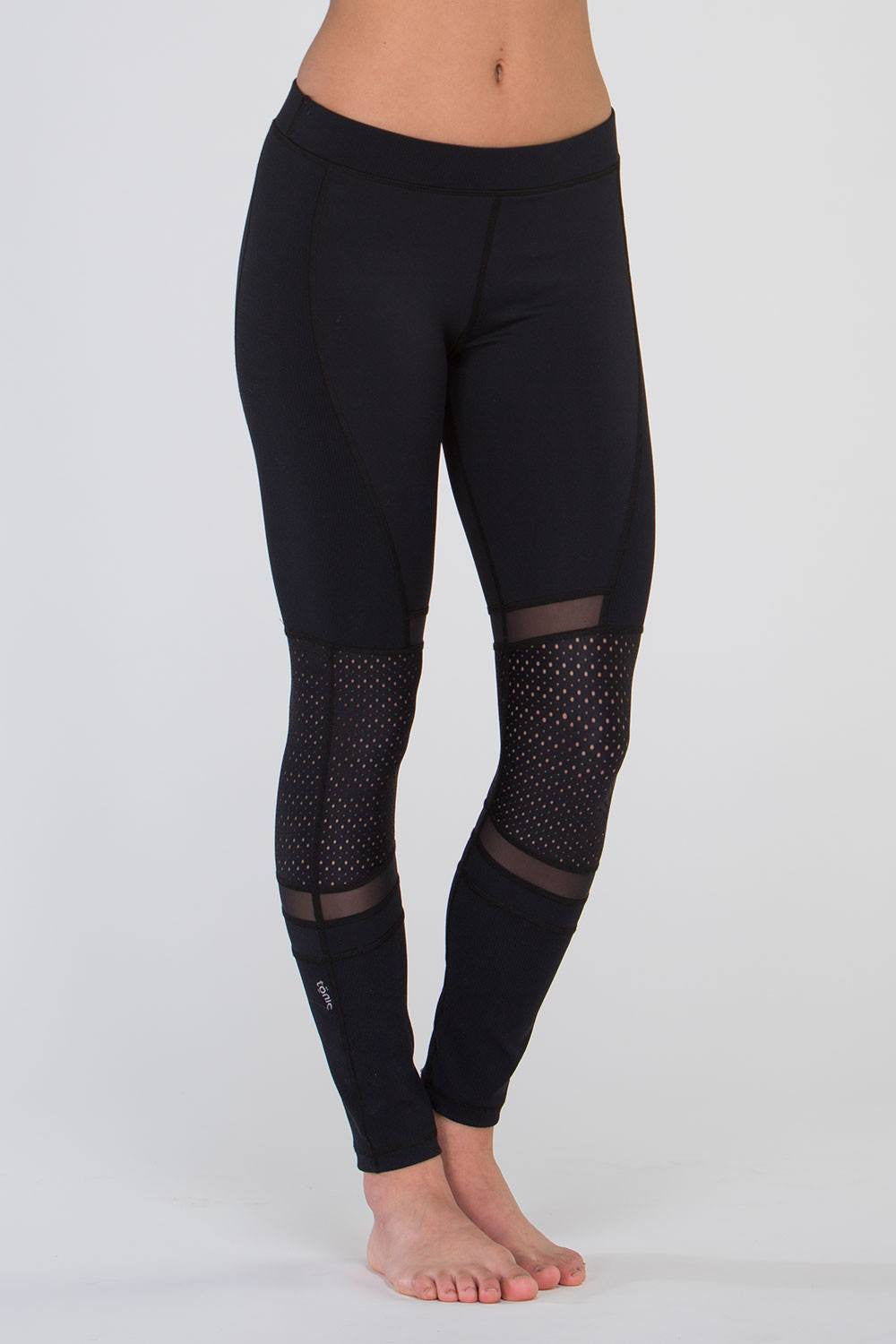 Stand Strong Legging - Tonic Lifestyle Apparel