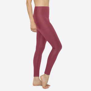 Tony Faux Leather Legging - Yummie Life by Heather Thompson - My Legwear Shop