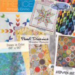 Quilting Books & Patterns