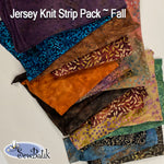 Jersey Knit - Random Strip Pack