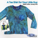Tee Shirt for Your Little Guy