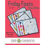 Friday Fiesta Place Mat Pattern