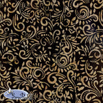 "72"" Batik Cotton Jersey Knit - T-Shirt Roll-Up"