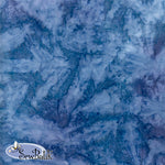 "72"" Cotton Jersey Knit - Spray - Delft"