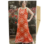 Mia Shift Dress