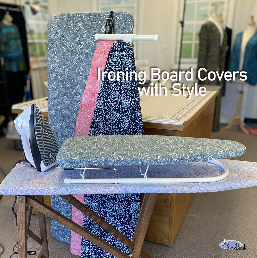 Ironing Board Cover Kit - All Sizes