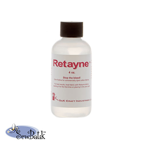 Product Care - Synthrapol & Retayne